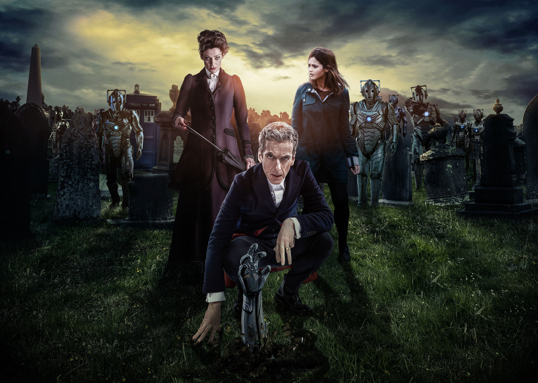 doctor who season 8 torrent 2013