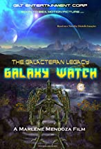 Primary image for Galaxy Watch the Galacteran Legacy