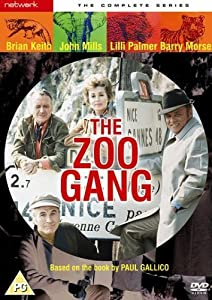 The Zoo Gang UK