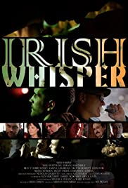Irish Whisper Poster