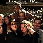 Casper Andreas, Adrian Armas, Mindy Cohn, Randy Jones, Marcus Patrick, and Samuel Whitten in Violet Tendencies (2010)
