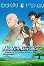 November Tenth (2015) Poster