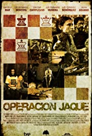 Operation Checkmate Poster