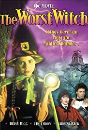 The Worst Witch (1986) Poster - Movie Forum, Cast, Reviews