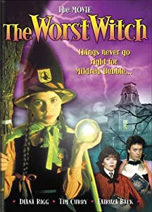 Watch free movie comedy The Worst Witch by Mario Piluso [1080p]