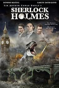 Dominic Keating, Gareth David-Lloyd, and Ben Syder in Sherlock Holmes (2010)