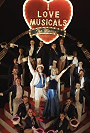 I Hate Musicals!: The Musical Poster