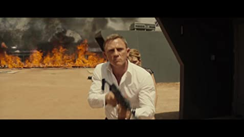 Spectre (English) movie video songs download