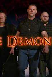 The Demon Files Poster