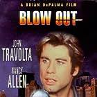 John Travolta, Nancy Allen, and John Lithgow in Blow Out (1981)