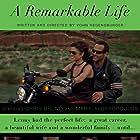 Eric Roberts, Helen Slater, Daphne Zuniga, Dylan Bruno, Mark Margolis, John O'Hurley, Marie Avgeropoulos, and Jack Horan in A Remarkable Life (2016)