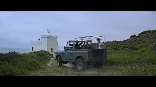 Take Down Official UK Trailer