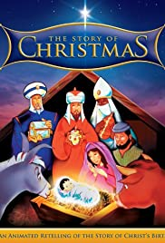 The Story of Christmas Poster