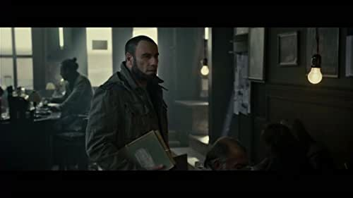 Deep in the Appalachian mountains, a reclusive American military veteran and a European tourist strike up an unlikely friendship. But when the tourist's true intentions come to light, what follows is a tense battle across some of AmericaÂ's most forbidding landscape proving the old adage: the purest form of war is one-on-one.