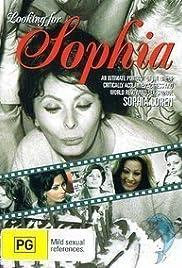 Cercando Sophia(2004) Poster - Movie Forum, Cast, Reviews