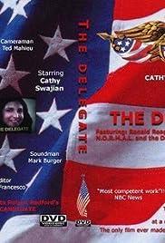 The Delegate Poster