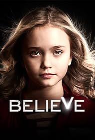 Johnny Sequoyah in Believe (2014)