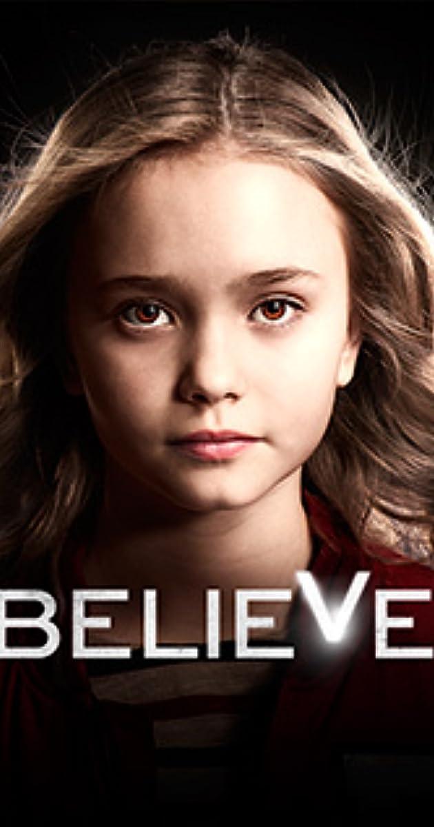 Believe (TV Series 2014) - IMDb