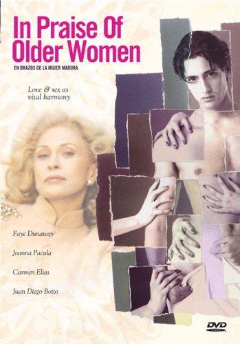 faye with Older women