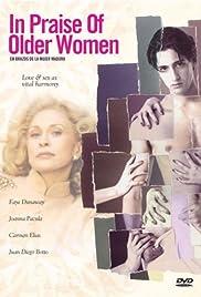 En brazos de la mujer madura (1997) film en francais gratuit