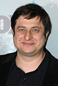 Primary photo for Eugene Mirman