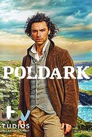 Aidan Turner in Poldark (2015)