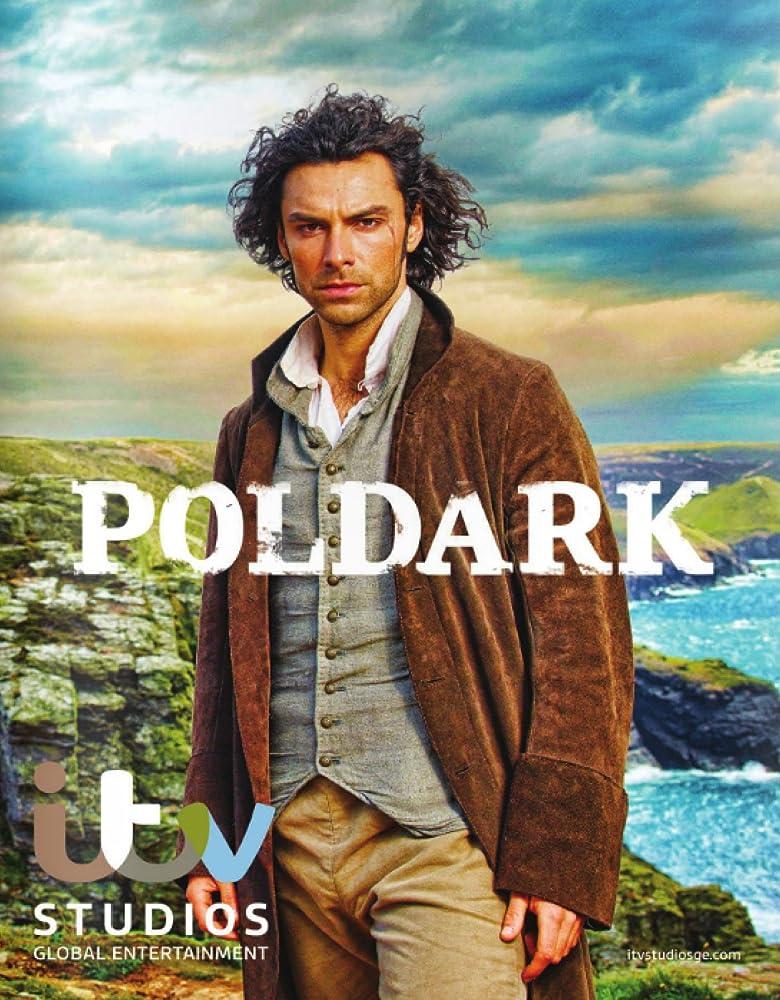 Poldark (2015) - Season 5