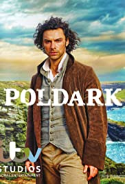 Poldark Revealed Poster