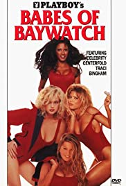 Baywatch babes nude videos — 15