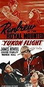 Yukon Flight (1940) Poster