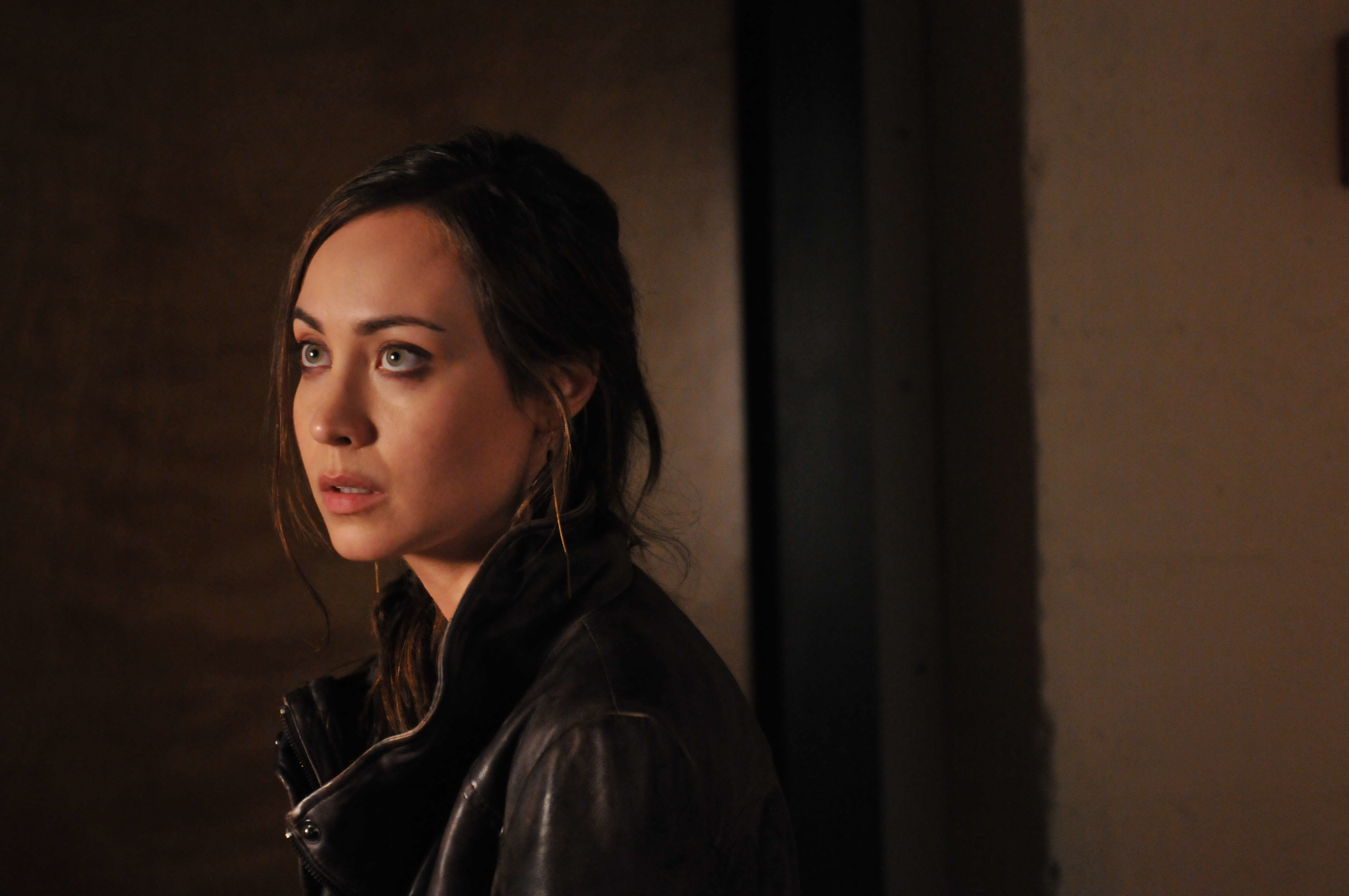 Courtney Ford in Missing William (2014)