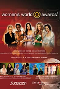 Primary photo for 2009 Women's World Awards