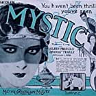 Gladys Hulette, Mitchell Lewis, Aileen Pringle, Conway Tearle, and David Torrence in The Mystic (1925)