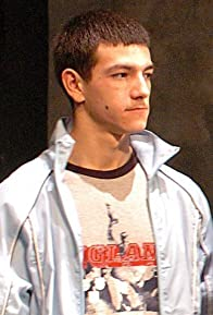 Primary photo for Josef Altin