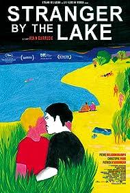 Christophe Paou and Pierre Deladonchamps in L'inconnu du lac (2013)