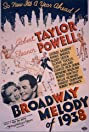 Broadway Melody of 1938 (1937) Poster