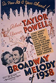 Primary photo for Broadway Melody of 1938