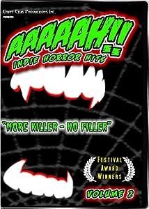 Hollywood movie to watch online AAAAAH!! Indie Horror Hits Volume 2 [4K]