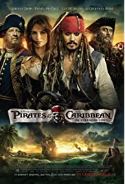 Pirates of the Caribbean: On Stranger Tides (2011) ONLINE SEHEN