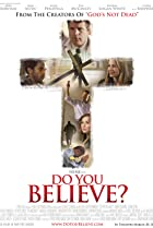 Do You Believe? (2015) Poster