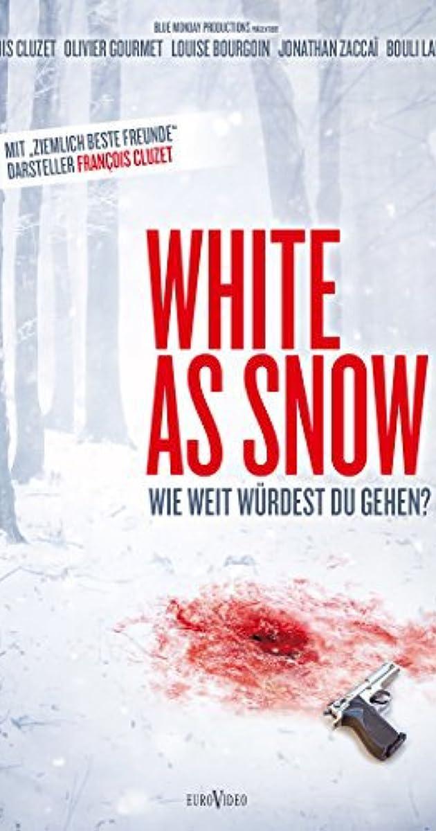 Blanc comme neige (2010) - IMDb