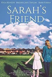 Sarah's Friend Poster