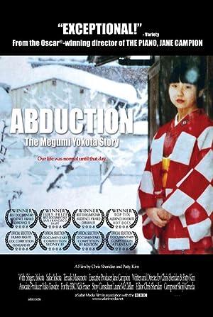Abduction: The Megumi Yokota Story poster