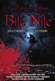 Bite Nite Poster