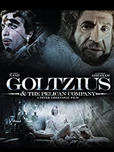 Goltzius and the Pelican Company (2012)