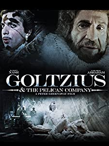 Watch full movie sites online Goltzius and the Pelican Company by Peter Greenaway [720x480]