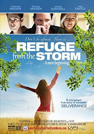 Refuge From The Storm full movie streaming
