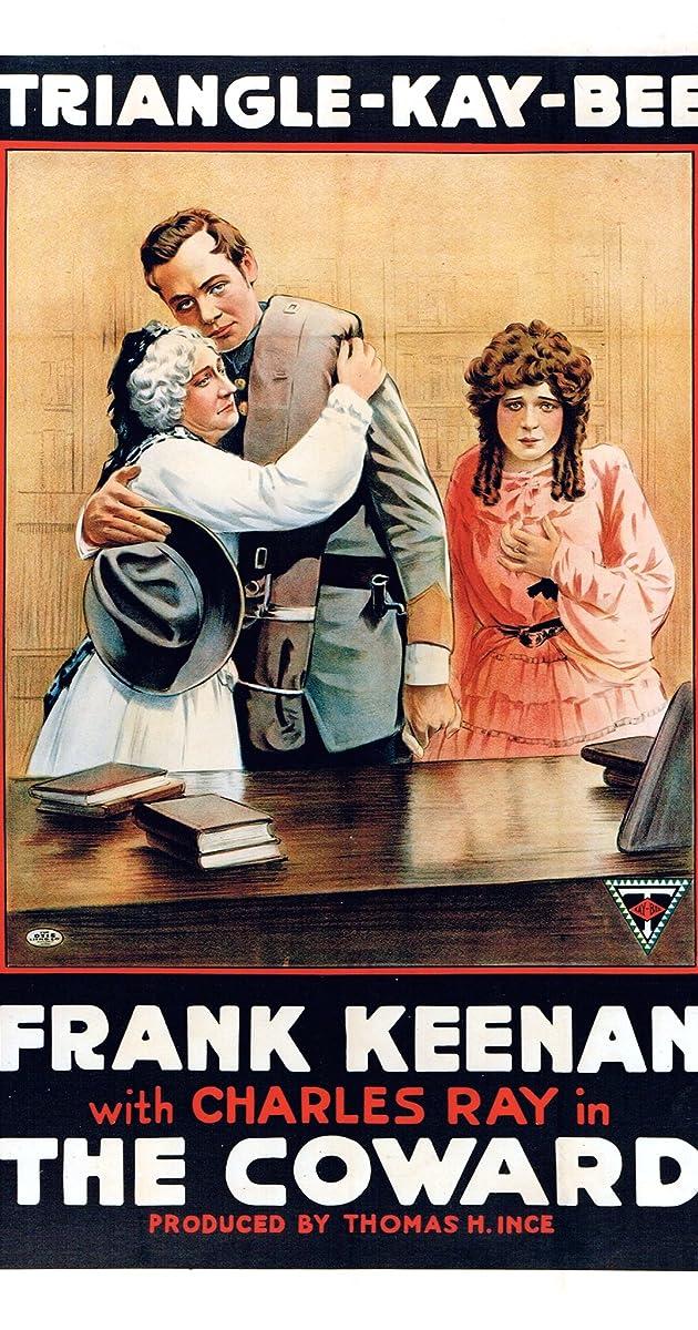 The Coward (1915) Subtitles
