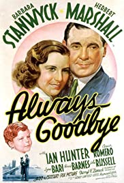 Always Goodbye Poster