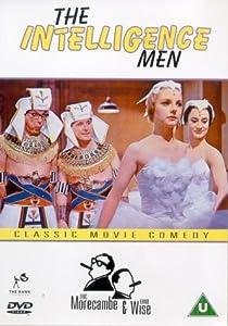 To watchmovies online The Intelligence Men Cliff Owen [BRRip]